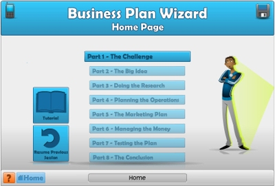 Business plan writing service ontario caa