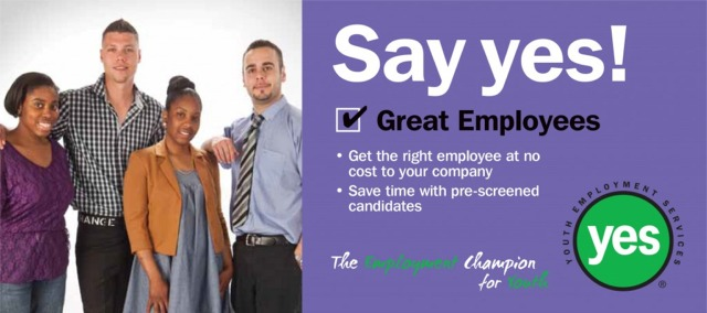 Employee Banner
