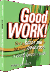 Good Work! Book Cover